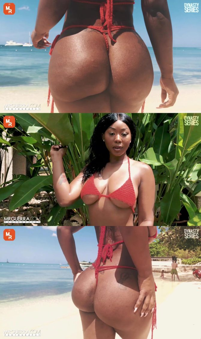 Denise Taray: Seven Mile – DynastySeries TV x Jose Guerra x MRod Media