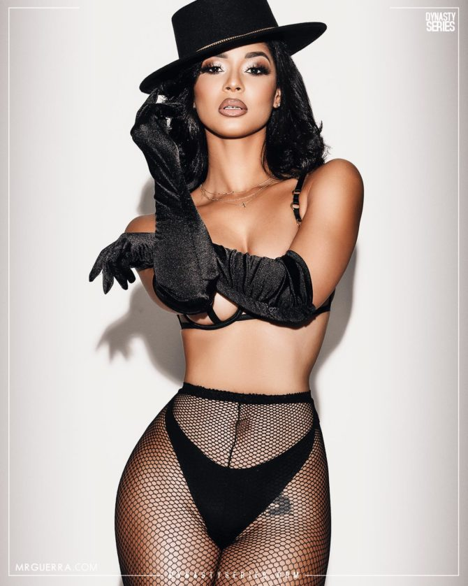 Diana Baby: Cast A Shadow – Jose Guerra