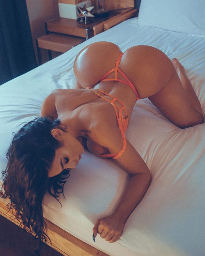 Natalina Marie @thenatalinamarie x Eames Alexander