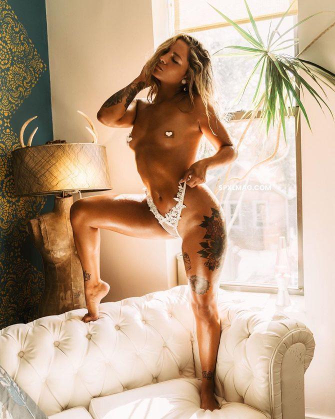 Rebecca Madrigal @_rebecca_madrigal_ – SPXL Mag x Biohertz Photography