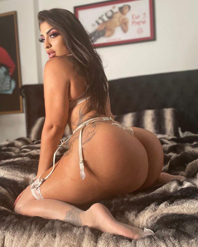 Jaylyn Rodriguez @onejayl x @myphoneshotyou