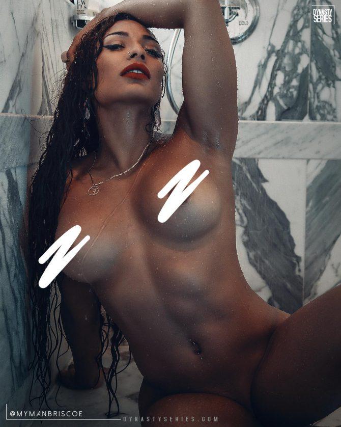 Shar Zayn @shar_zayn: Let It Drip – Briscoe Photography